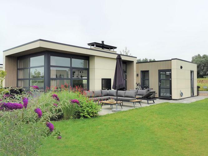 Ferienhaus Holland - Refugium